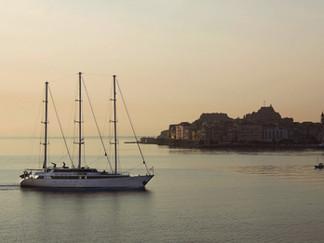 Corfu, Grecia: La perla griega