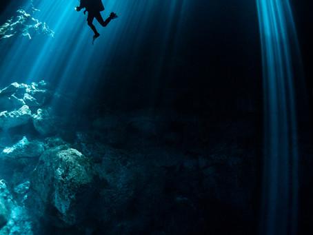 Our Favorite Cenotes   Scuba Diving Blog
