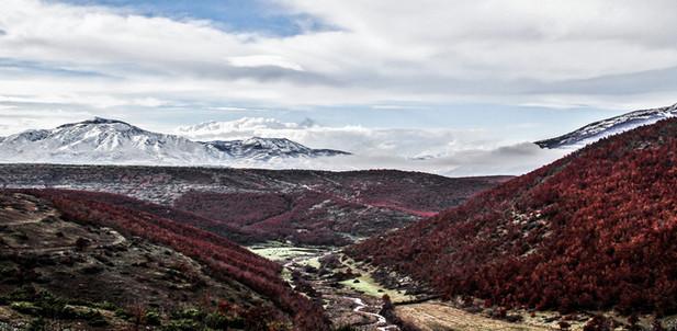 LANDSCAPES, ALBANIA