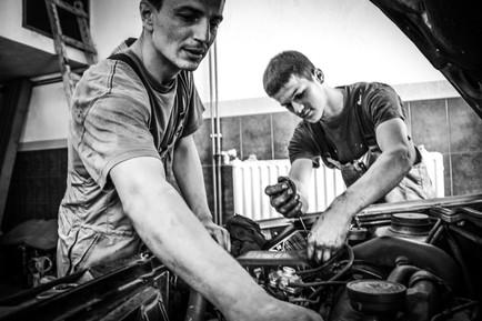 AID PROJECT - LIVELIHOOD SECURITY, BOSNIA