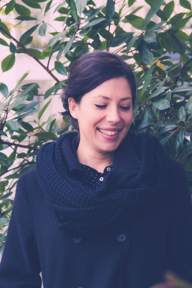 LAURA MARÉCHAL - ILLUSTRATOR & DESIGNER
