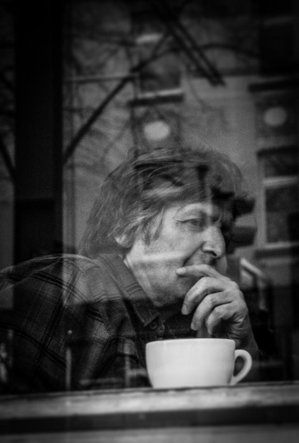 MARIO COMUNE - CAFFÈ ENUMA