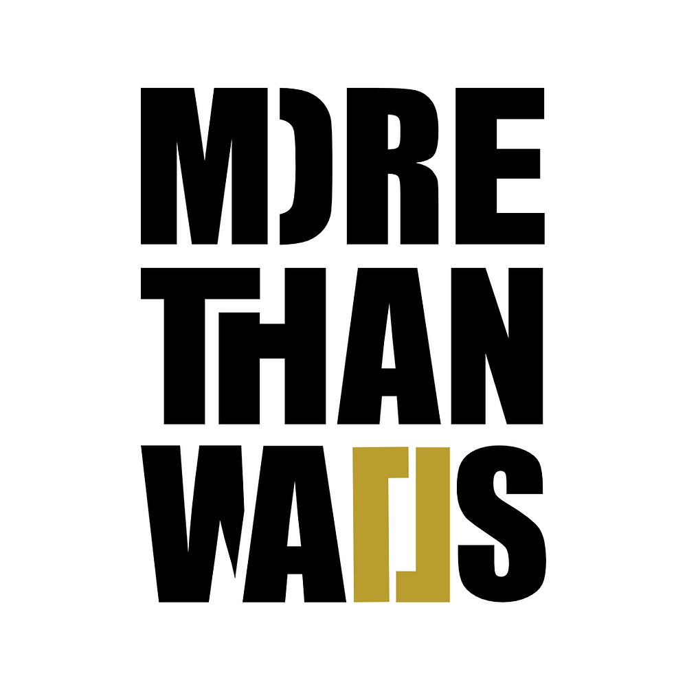 More Than Walls Graphic