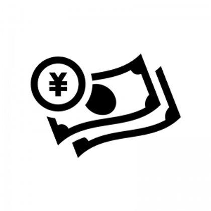 入金ページ 100円〜入金可能  [ www.abcsnsjp.com ]専用