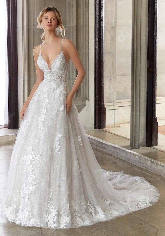 Skylar Wedding Dress