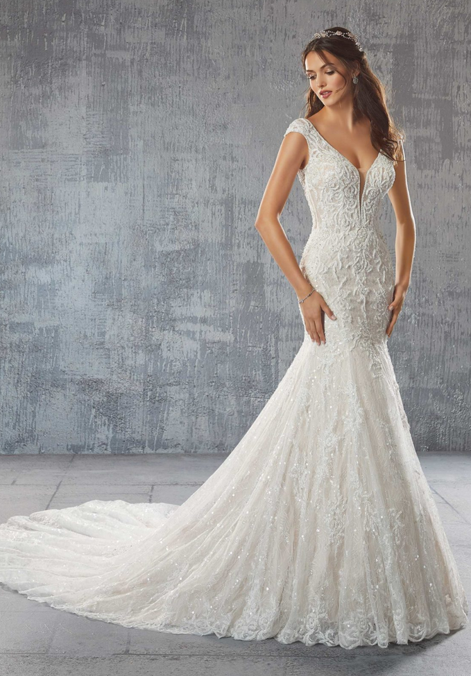 Sienna Wedding Dress