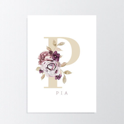 Violetta P -T (custom name)