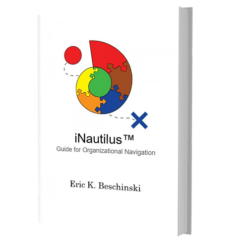 iNautilus Guide for Organizational Navigation