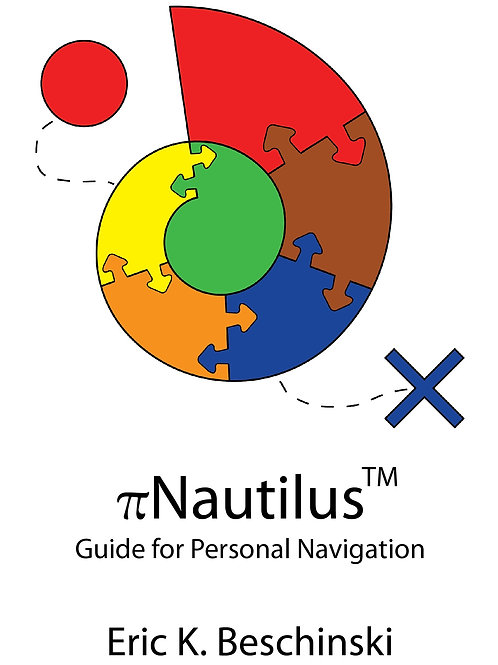 piNautilus Guide for Personal Navigation