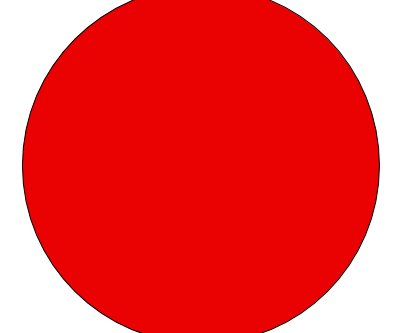 Big Red Dot