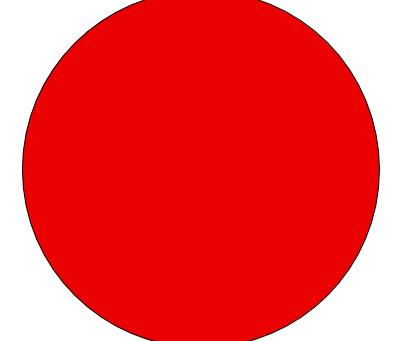 Big Red Dot
