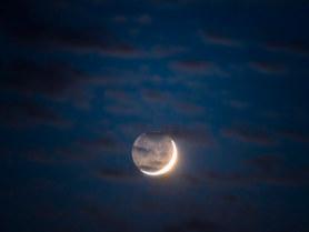 Rosh Hashna new Moon