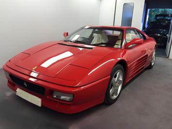 Ferrari GTO California