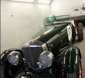 Phantom Motors Rolls Royce