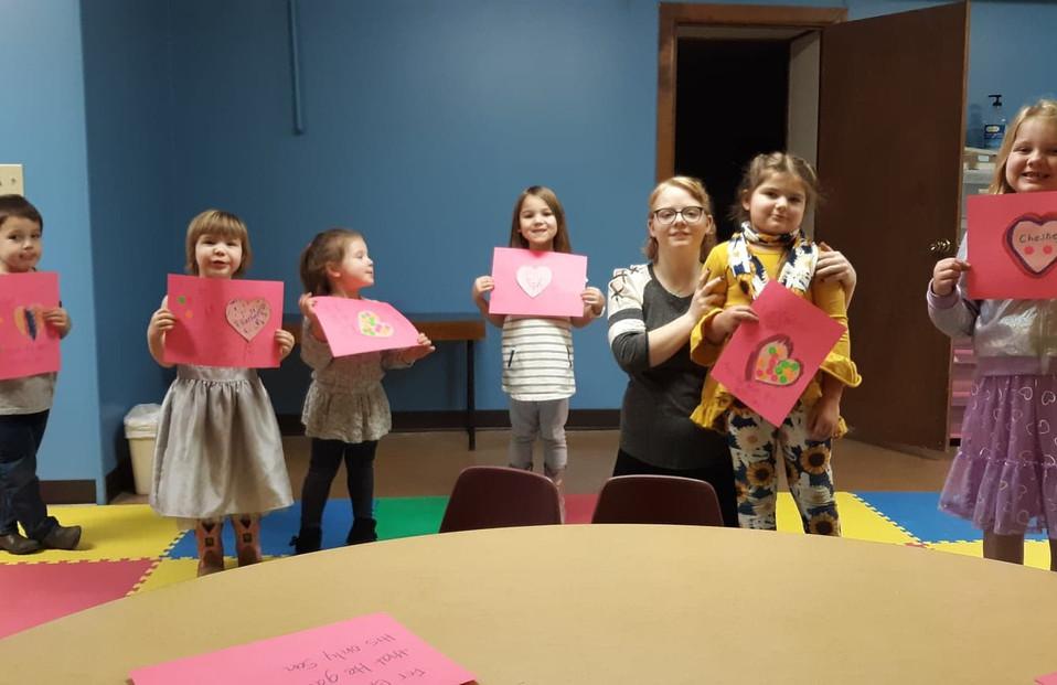 Children's Church 2020