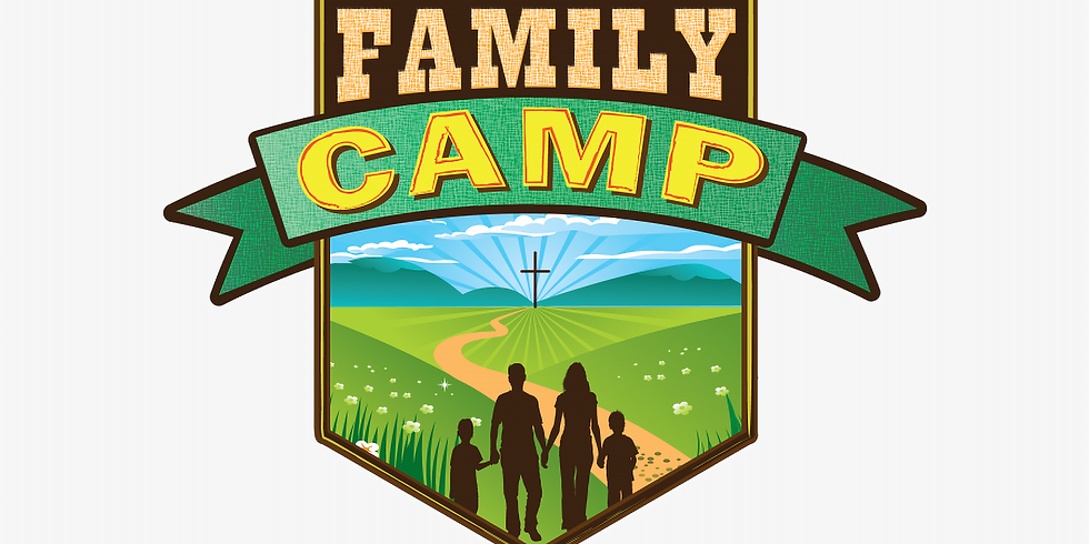 Zion Family Camp