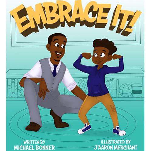 Embrace It - Author: Michael Bonner