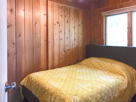 Second, Small Bedroom