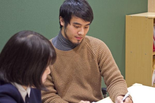 無料英語学習カウンセリング