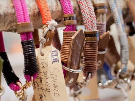 Neu im Dogsmopolitan Shop - Der Elbband Halsband und Leinen Konfigurator