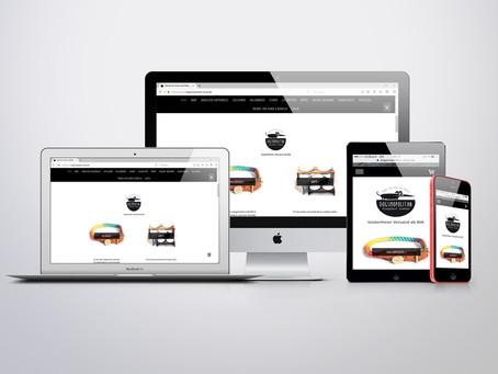 Dogsmopolitan mit neuer Internetseite und Online Shop