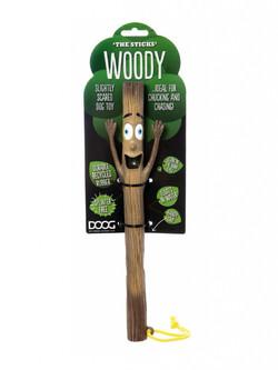 Woody Wurfstick für Hunde
