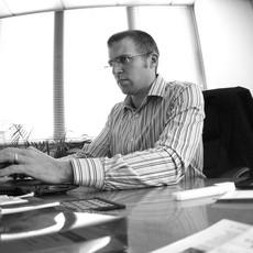 Paul Dean, Managing Director