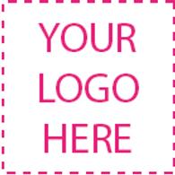 Customer Logo Decal