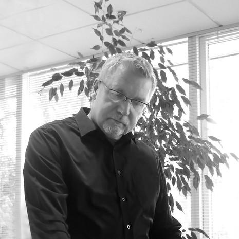 Gary Souter, Creative Director