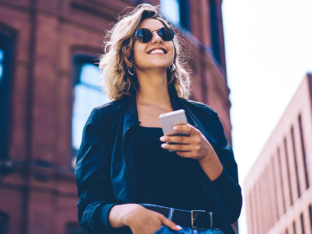 ISA - Millennials look to build long-term wealth