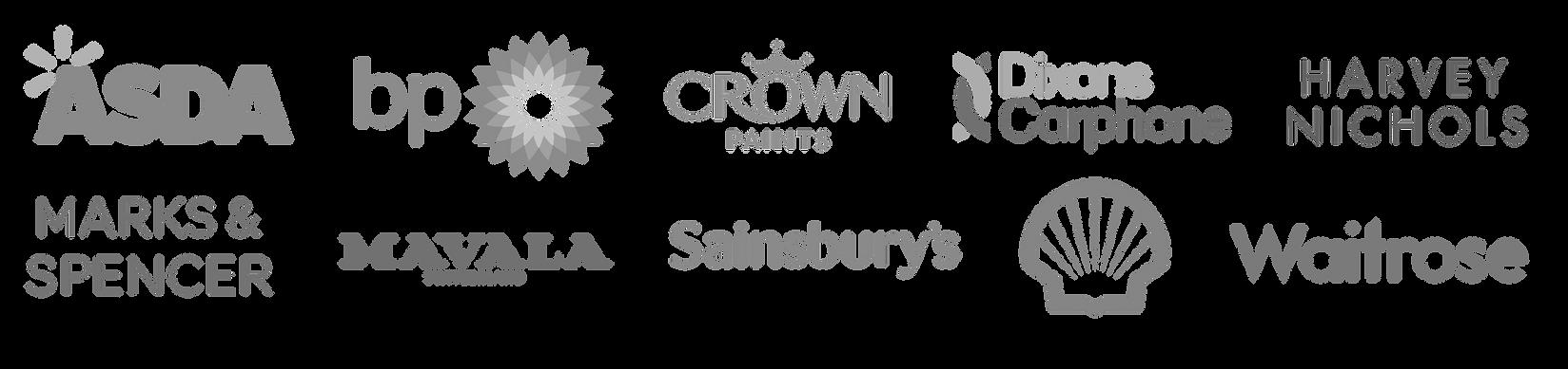 maxim client logo block 2018 - greyscale