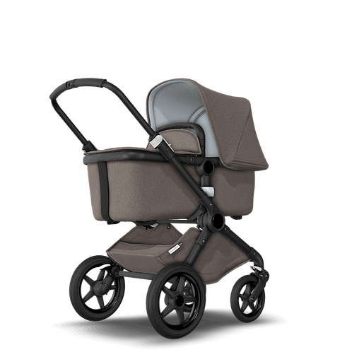 Bugaboo Fox 2 - Mineral Collection
