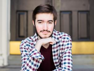 Andrew | Senior Portraits