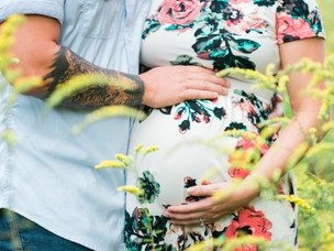 Hindt | Maternity Session