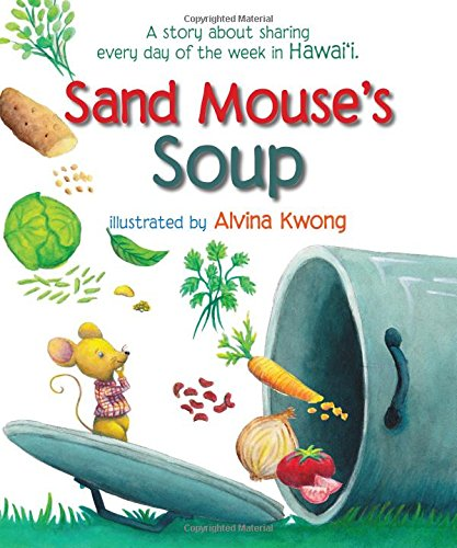 sand mouses soup