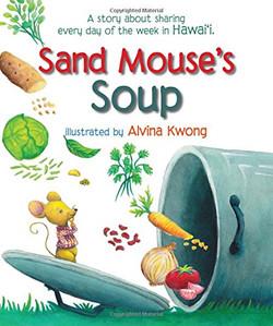 sand mouses soup