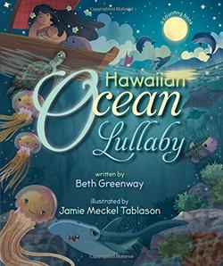 hawaiian ocean lullabye