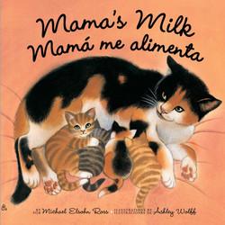 Mamas Milk Mama me alimenta