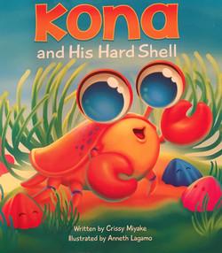 kona and his hardshell
