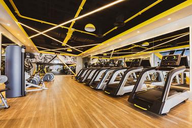 Atlante Spa & Fitness