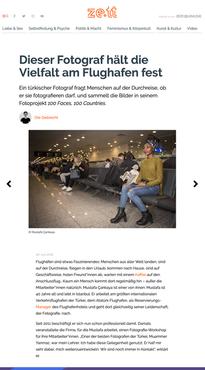 Zeit Germany