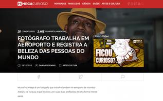 Mega Curioso Brazil
