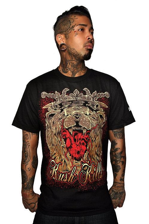 California Blood Men's T-Shirt