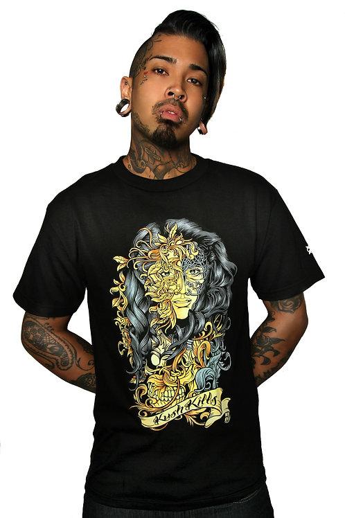 Transformation Men's T-Shirt