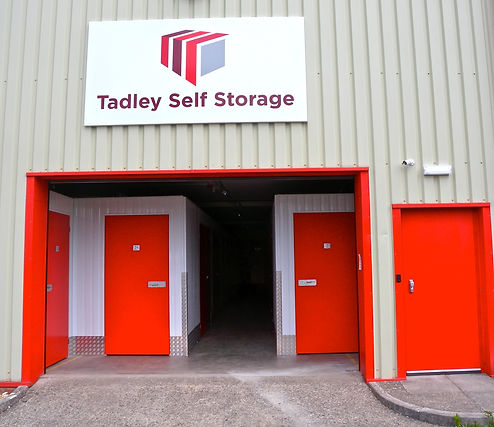 Tadley Self Storage