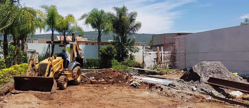 En Jalisco qué conviene más, ¿Comprar o construir una casa?