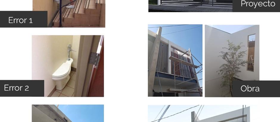 Contratar un arquitecto, ¿lujo o necesidad?