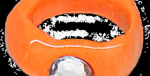 orange OG blobb