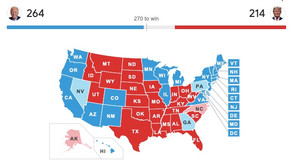 2020 Election: a breakdown