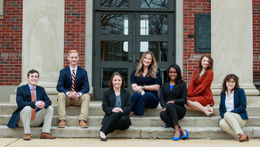 UTM student publications honored at journalism conference